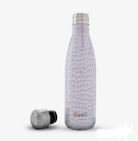 Термобутылка Swell Blanc crocodile 500 мл