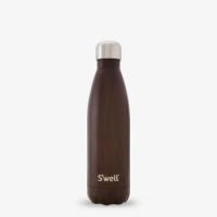 Термобутылка Swell Burlwood 500 мл