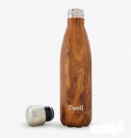 Термобутылка Swell Teakwood 500 мл