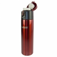 Термофляга Фоджа 0.5 л (красная)