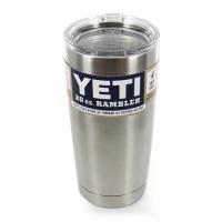 Фото Термокружка YETI steel silver