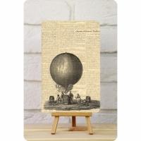 Тетрадь Воздушные шары История №2