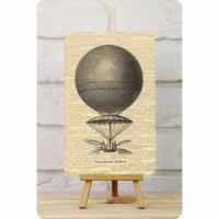 Тетрадь Воздушные шары История №3