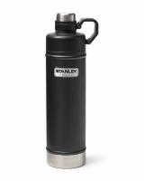 Вакуумная Бутылка STANLEY Black 750 мл.