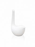 Декор керамический Трубка мира