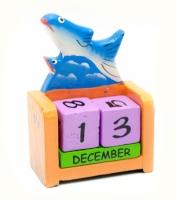 Фото Вечный Календарь Рыба