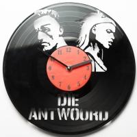 Фото Виниловые часы Die Antwoord