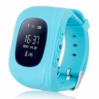 Умные наручные часы Smart Q50 Blue