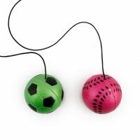 Йо-йо мячик Перламутровый