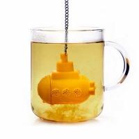 Заварник для чая батискаф