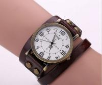 Женские классические часы CL Double