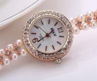 Женские классические часы CL Pearl