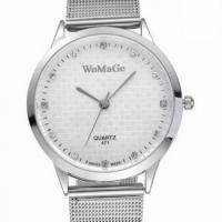 Женские классические часы WoMaGe Beauty