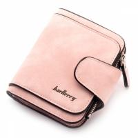 Фото Женское портмоне Baellerry Forever mini (Розовое)